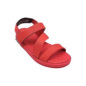 Giày Sandal Nam SHAT F5M006 - Đỏ