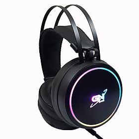 Tai nghe chuyên Game G-Net G09 - Jack Cắm 3.5 - Hàng chính hãng