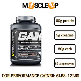 Chia sẻ:  0 CELLUCOR MASS GAINER