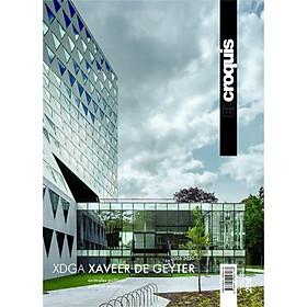 El Croquis 204 - Xavier De Geyter