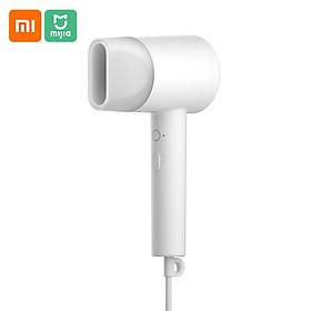 Máy sấy tóc điện tử Xiaomi Youpin Mijia H300 Nhiệt độ không đổi 1600W 220V Máy sấy nhanh chuyên nghiệp Dụng cụ chăm sóc tóc cầm tay tại nhà