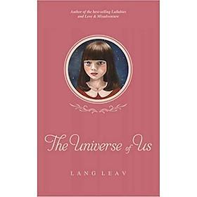 The Universe of Us ( vũ trụ của chúng ta)