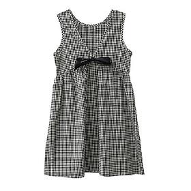 Đầm bầu công sở sát nách Azuno HH305