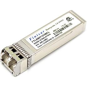 Module quang 10G Finisar FTLX8571D3BCL, SFP+, 10GbE, SR, 850nm - Hàng chính hãng