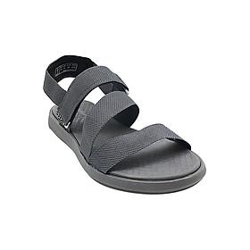Giày Sandal Nữ SHAT F5M002 - Xám Khói