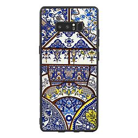 Hình đại diện sản phẩm Ốp Lưng Diên Hy Công Lược Cho Điện Thoại Samsung Galaxy Note 8 – Mẫu 1