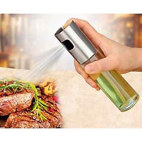 Bình xịt dầu ăn/ dấm Rapido