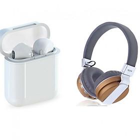 Combo 2 Tai Nghe Bluetooth I10 Max và SONY Trải Nghiệm Mới - Hàng Nhập Khẩu