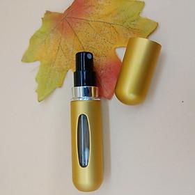Ống chiếc nước hoa mini tự động 5ml - A060