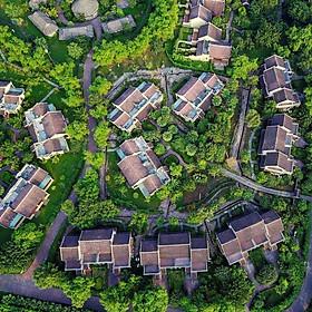 Emeralda Resort 5* Ninh Bình - Vui Chơi Trong Ngày, Gồm Bữa Trưa, Tham Quan Đầm Vân Long, Thoải Mái Tắm Hồ Bơi