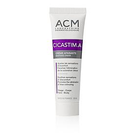 Kem bôi giảm thâm do va đập Cicastim.A Soothing Cream 20ml