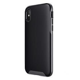 Ốp Lưng iPhone X Anker Karapax Breeze - A9016 - Hàng Chính Hãng