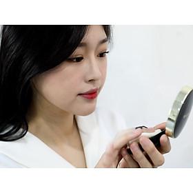 Phấn Nén Care:nel MOTD Shine Pact SPF30/PA++-2