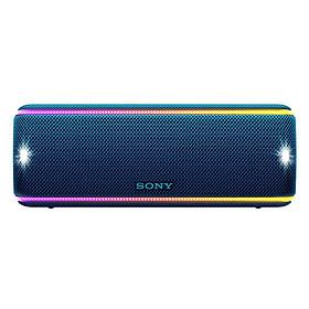 Loa Bluetooth Sony SRS-XB31 - Hàng Nhập Khẩu