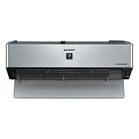 Máy Lạnh Inverter Sharp AH-XP10VXW (1.0HP)