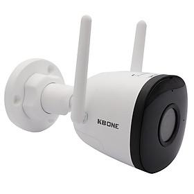 Camera IP hồng ngoại không dây 2.0 Megapixel KBVISION KBONE KN-2011WN-Hàng Chính hãng