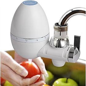 Bộ đầu Lọc Nước tại vòi 5 lõi lọc an toan cho sức khỏe cả gia đình
