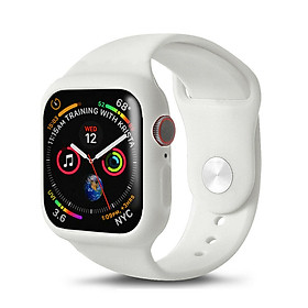 Dây Đeo Bảo Vệ Đồng Hồ Silicone Apple Watch Series 4 (40/44mm)