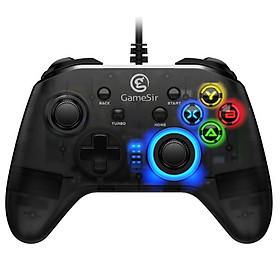 Tay cầm chơi game Gamesir T4w - Hàng nhập khẩu