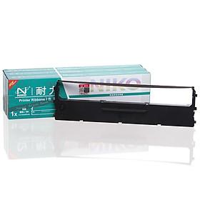 Ruy Băng Máy In Đen Endurance (NIKO) N NX500 Black Ribbon (3 Chiếc) (cho STAR CS24/BP650K BP650KII BP700K BP750K)