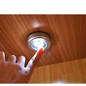 Đèn LED mini dính tường