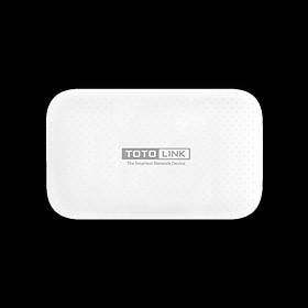 Bộ phát wifi 4G TotoLink MF180L -TG - Hàng Chính Hãng