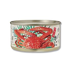 Thịt ruốc cua biển KOBE BUSSAN 185gr - Nội địa Nhật Bản
