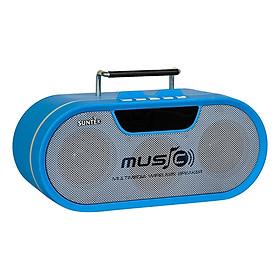 Loa Bluetooth Suntek WS-1836 - Hàng Chính Hãng