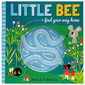 Maze Books Little Bee