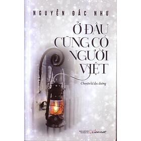 Hình đại diện sản phẩm Ở đâu cũng có người Việt