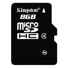 Thẻ Nhớ Ngoài Kingston (8GB)