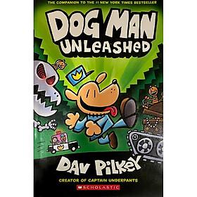 Dog Man 2: Unleashed