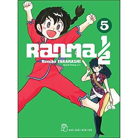 Ranma 1/2 - 05 (M)