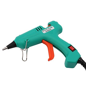 Pro'sKit hot melt glue gun 20W DIY process repair hot melt gun with glue stick GK-360G