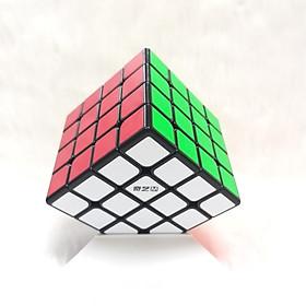 Rubik 4x4 QiYi MS Magnetic 4x4 Black (có nam châm) hiệu QiYi