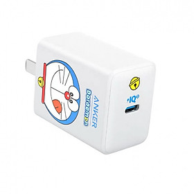 Củ sạc Doraemon A2718 PowerPort II 65W Pod Light Charger Dành Cho iPhone12/11/XsMax/XR/8 Xiaomi/Huawei/iPad/tablet notebook