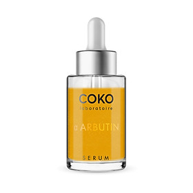 Coko Serum dưỡng trắng Arbutin 30 ml