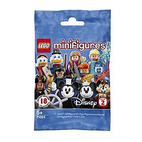 Đồ Chơi Xếp Hình LEGO Nhân Vật LEGO Disney 2 71024