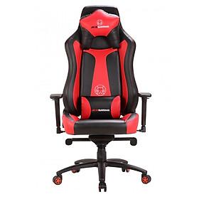 Ghế Ace Gaming Chair - Marshal Series - Model: KW-G100 - Color: Black/Red - Hàng chính hãng