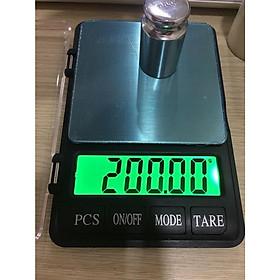 cân điện tử bỏ túi NB (300g/0.01g)