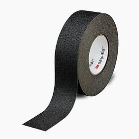 Băng keo chống trượt tốt 3M 610 Safety-walk 50mm x 3m lẻ (Đen)