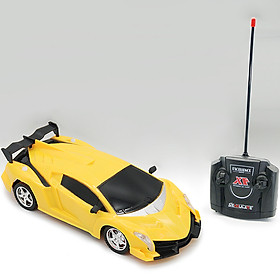 Siêu Xe Điều Khiển Từ Xa Duka - Lamborghini