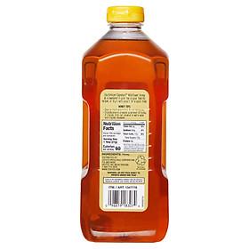 Mật Ong Kirkland Signature Honey 2.27kg - Mật Ong Mỹ