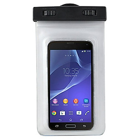 Túi chuẩn chống nước cho điện thoại smartphone khóa chân không