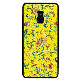 Ốp Lưng Diên Hy Công Lược Cho Điện Thoại Samsung Galaxy A8 Plus 2018 – Mẫu 2