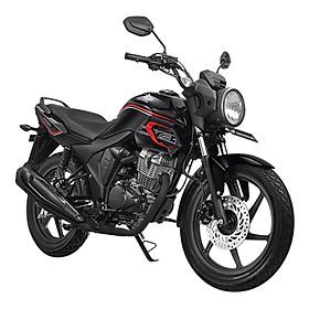 Xe Máy Nhập Khẩu Honda CB 150 Verza - Đen bóng