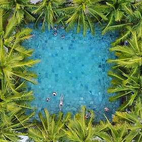 Anantara Resort 5* Hội An - Gói 3N2Đ Tặng Voucher Ăn Uống, Vé Tàu 5 Sao Quy Nhơn Đi Đà Nẵng Cho 02 Người