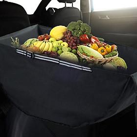 Hammock Bag-In-Car Túi đựng TAMAGO cho ô tô - Home and Garden