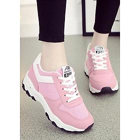 Giày thể thao sneaker phong cách hàn quốc  TRT-GTTNU-12