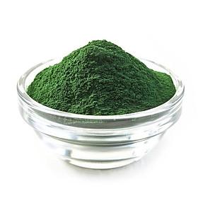 Tảo bột cho cá cảnh - thức ăn cá tép cảnh - tảo nuôi bobo artemia giá tốt - 20gr